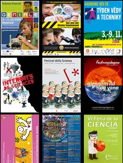 - eusea - euscea - dfn - festiwal w europie - poster of posters